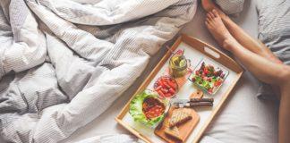 Pequeno-almoço marca o ritmo do dia!