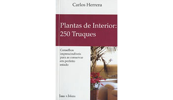 Plantas de Interior 250 Truques