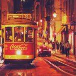 Portugal - 7 colinas de Lisboa