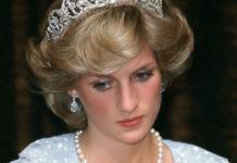Princesa Diana - Lady Di