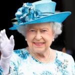 Rainha Isabel, a rainha-mãe dos ingleses