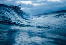 Talassoterapia, as maravilhas da água do mar