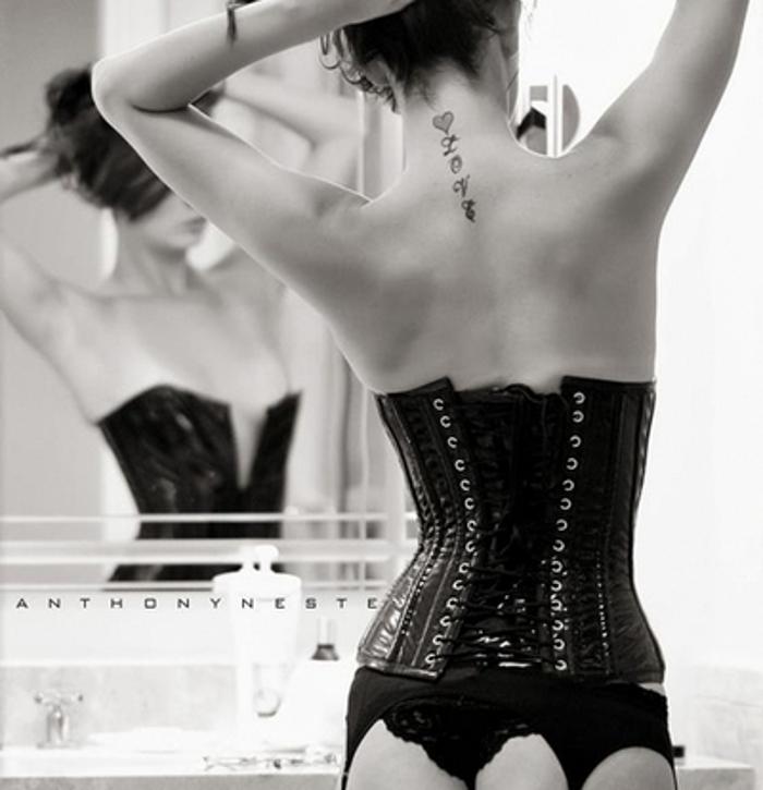 Qual é a lingerie que os homens preferem
