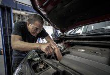 Saiba como resolver pequenos problemas do seu automóvel