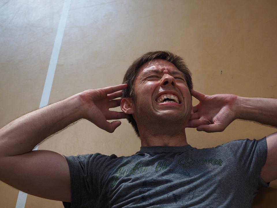 Hiperidrose e sudação excessiva, quando a transpiração incomóda