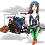 A feiticeira de Sofia Ester - Adozinda