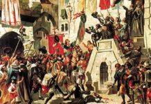 1 de Dezembro, dia da restauração da independência de Portugal