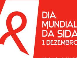 Dia mundial contra a sida - 1 Dezembro