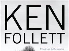 A ameaça de Ken Follett
