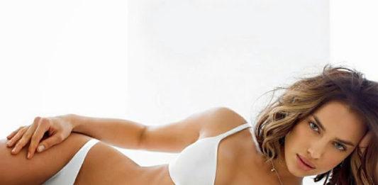 A lingerie é uma autêntica arma de sedução