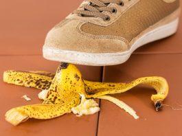 Como prevenir os acidentes domésticos