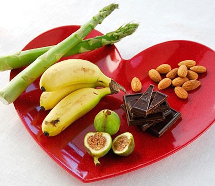 Resultado de imagem para Alimentos Afrodisíacos
