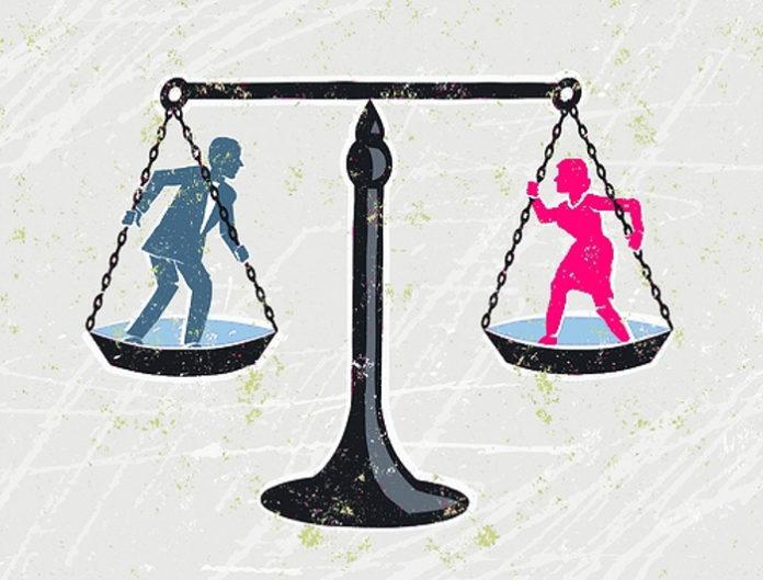 As mulheres são melhores que os homens