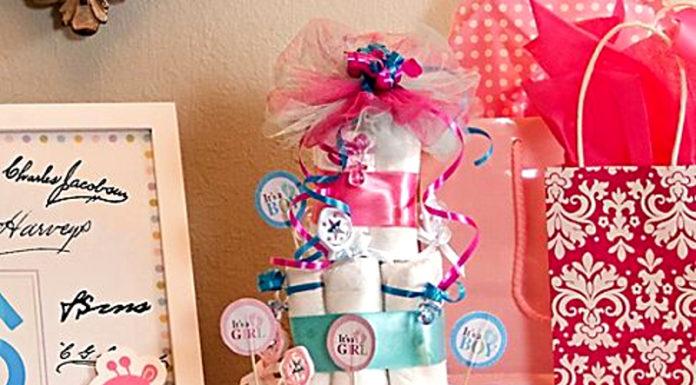 Baby shower - a festa da grávida