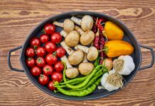Porque devemos comer vegetais?