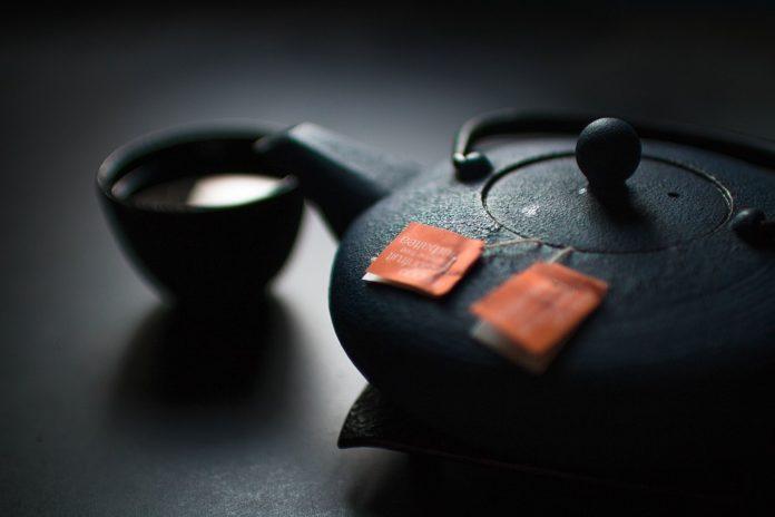 O papel do Chá nos costumes das diversas culturas