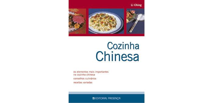 Cozinha Chinesa de Li Ching