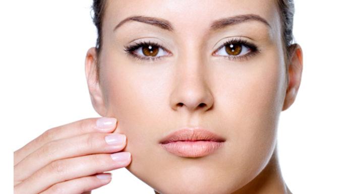Como deve cuidar de uma pele normal