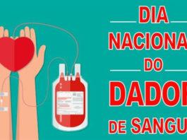 Dia Nacional do Dador de Sangue