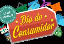 Dia Mundial do consumidor