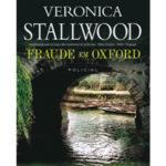 Fraude em Oxford de Veronica Stallwood