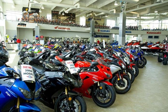 Guia de tipos de motos e motorizadas