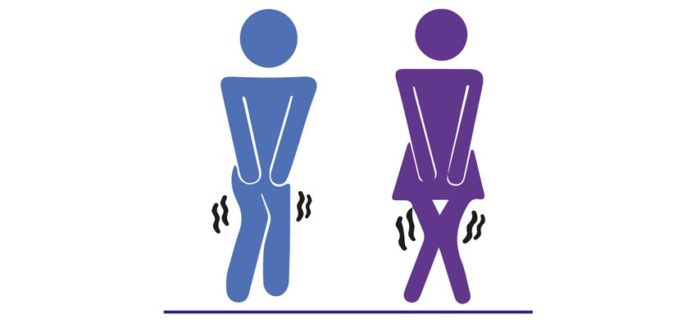 Incontinência urinária, a fisioterapia pode ser a solução