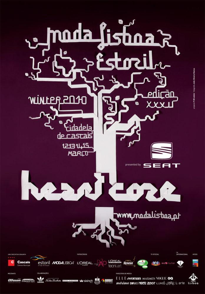 ModaLisboa - Estoril HEARTCORE