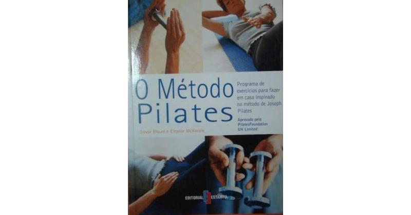 O Método Pilates de Eleanor McKenzie