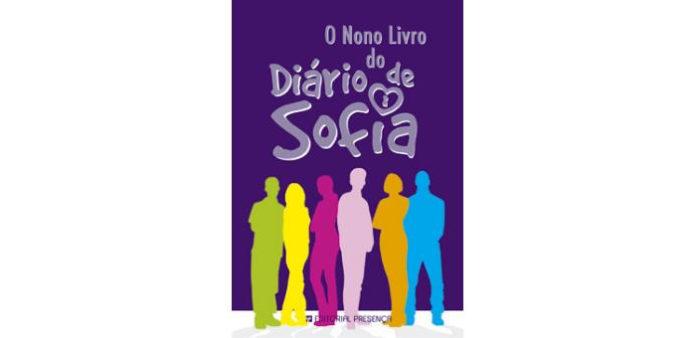 O nono livro do diário de Sofia