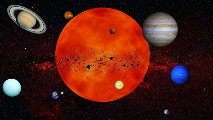 O que é a Astrologia