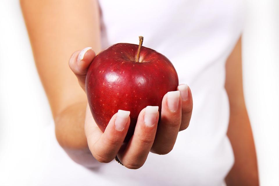 Os 10 mandamentos da dieta