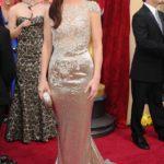 Óscares 2010 - melhor actriz Sandra Bullock