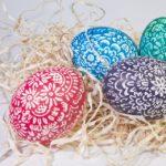 História dos ovos da Páscoa