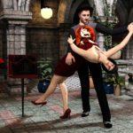 Paixão do Tango