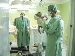 Parto au naturel ou a necessidade de uma epidural
