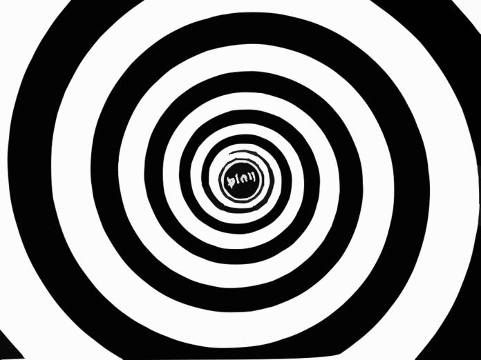 Pelos caminhos da hipnose