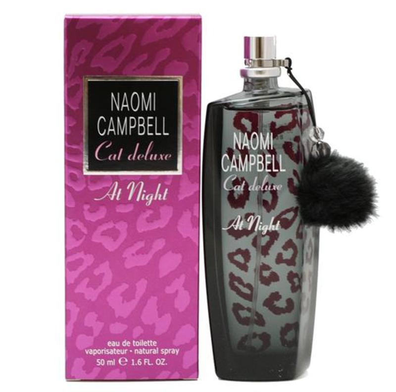 Perfume Naomi Campbell