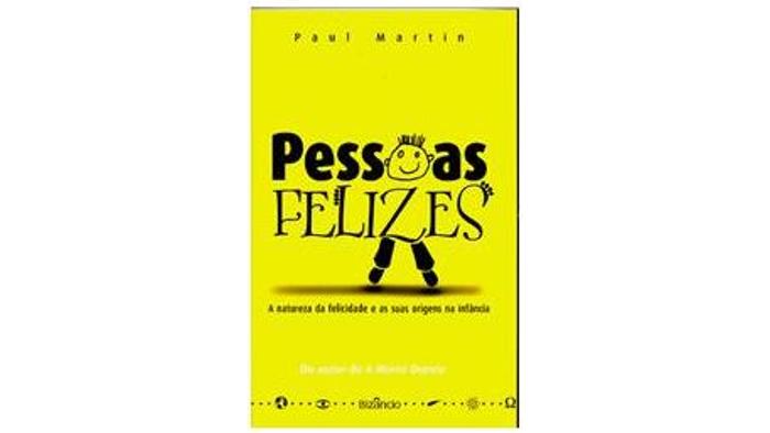 Pessoas Felizes de Paul Martin