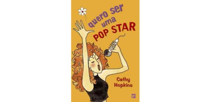 Quero ser uma pop star