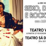 Sexo, Drogas e Rock n'Roll