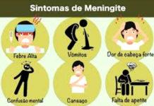 Conheça os sintomas da Meningite e saiba como proteger-se