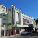 Teatro Cinearte