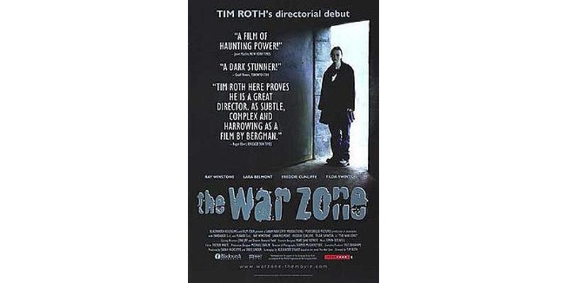 The War Zone