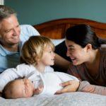 Adoptar um filho em Portugal