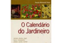 O calendário do jardineiro