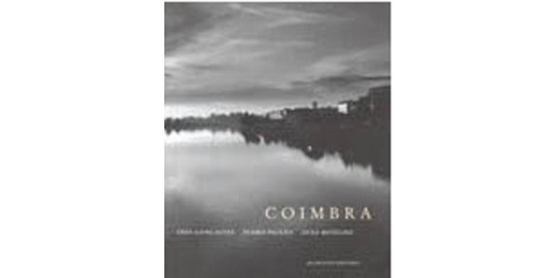 Coimbra: a viagem a uma cidade de Inês Gonçalves