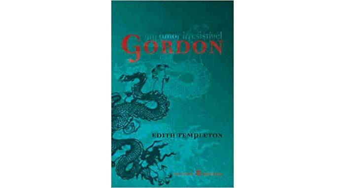 Um Amor Irresistível Gordon