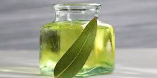 Óleo essencial de eucalipto