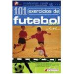 101 Exercícios de Futebol Juvenil - Dos 7 aos 11 Anos